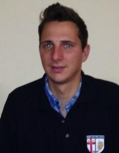 Abteilungsleiter Handball - Daniel Stein