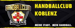 Gemeinsam mit Handballclub Koblenz in die Zukunft gehen!